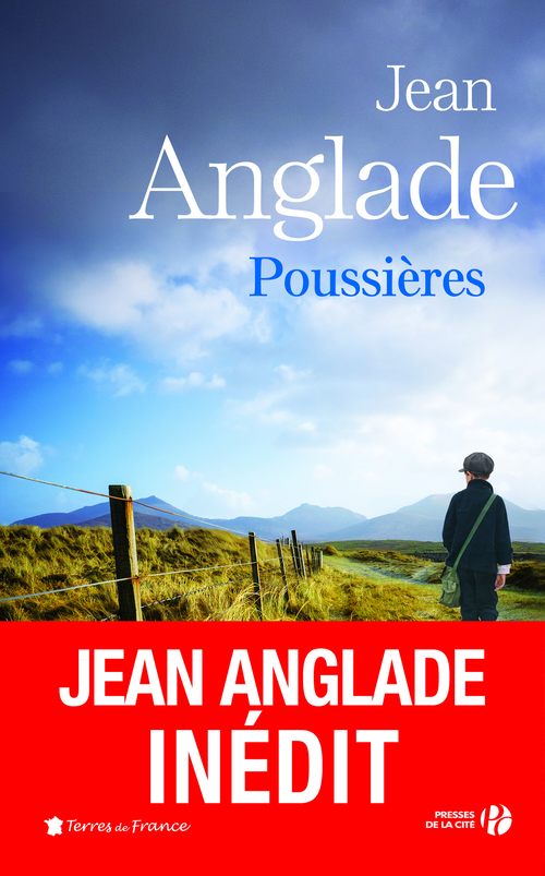 Vente EBooks : Poussières  - Jean Anglade 1915-2017