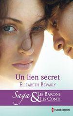 Vente EBooks : Un lien secret  - Elizabeth Bevarly