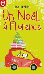 Vente Livre Numérique : Un Noël à Florence  - Lucy Gordon