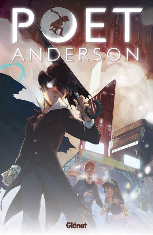 Poet Anderson  - Tom Delonge  - Ben Kull  - Djet