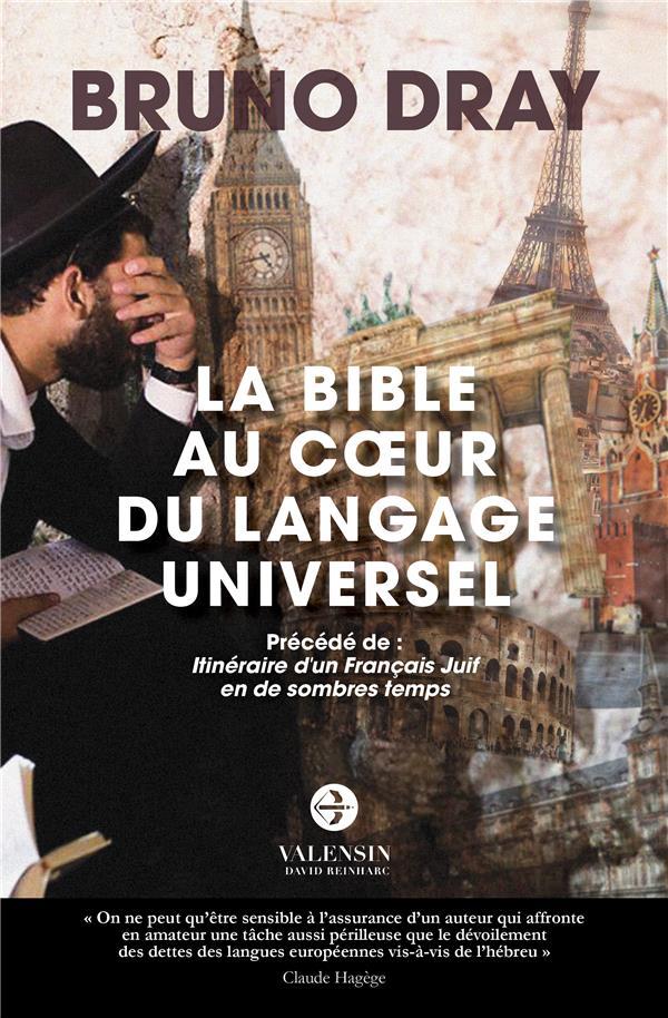 La Bible au coeur du langage universel