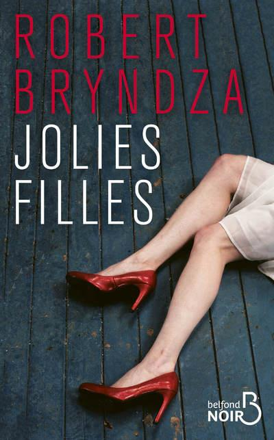 BRYNDZA, ROBERT - JOLIES FILLES