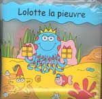Lolotte, la pieuvre
