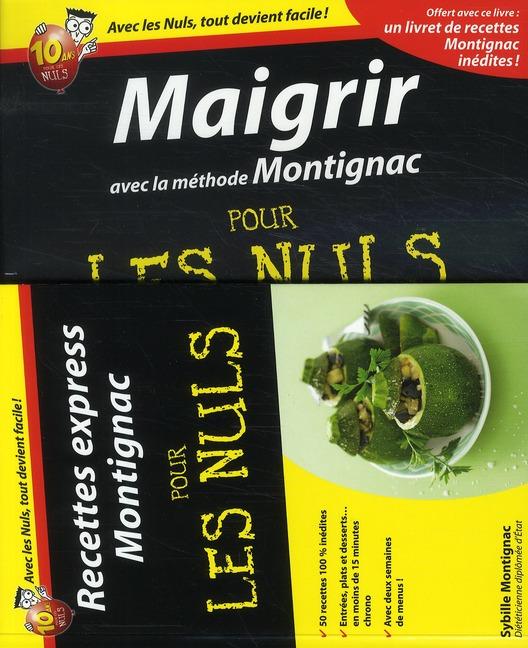 Maigrir avec la méthode Montignac