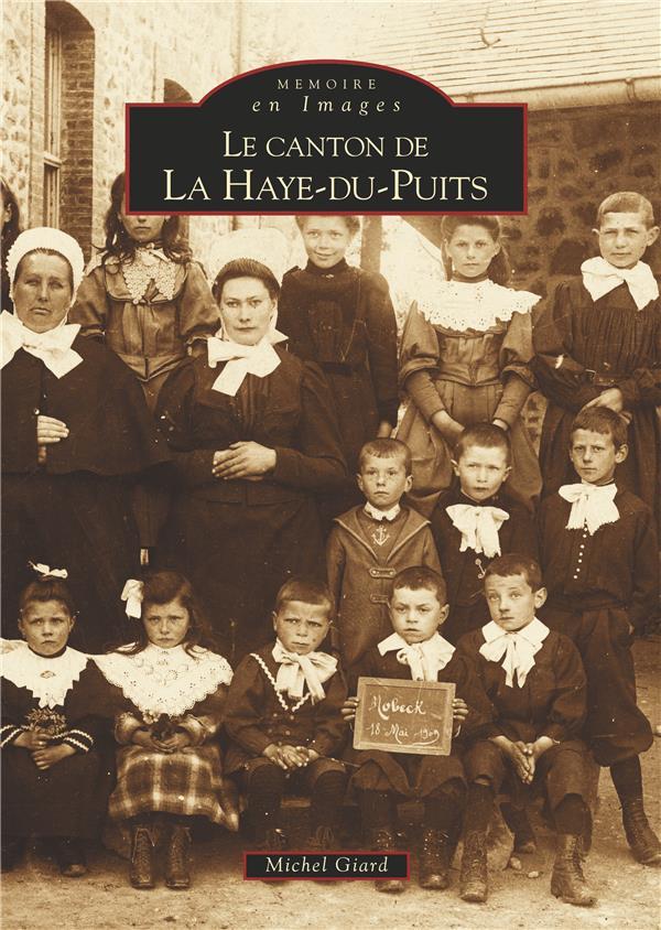 La canton de la Haye-du-Puits