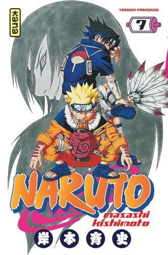 Naruto T7
