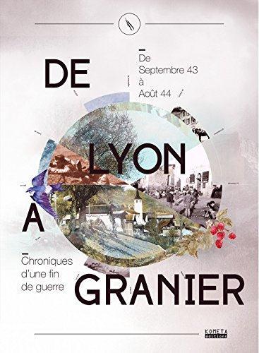 De lyon a granier. s43-a.44