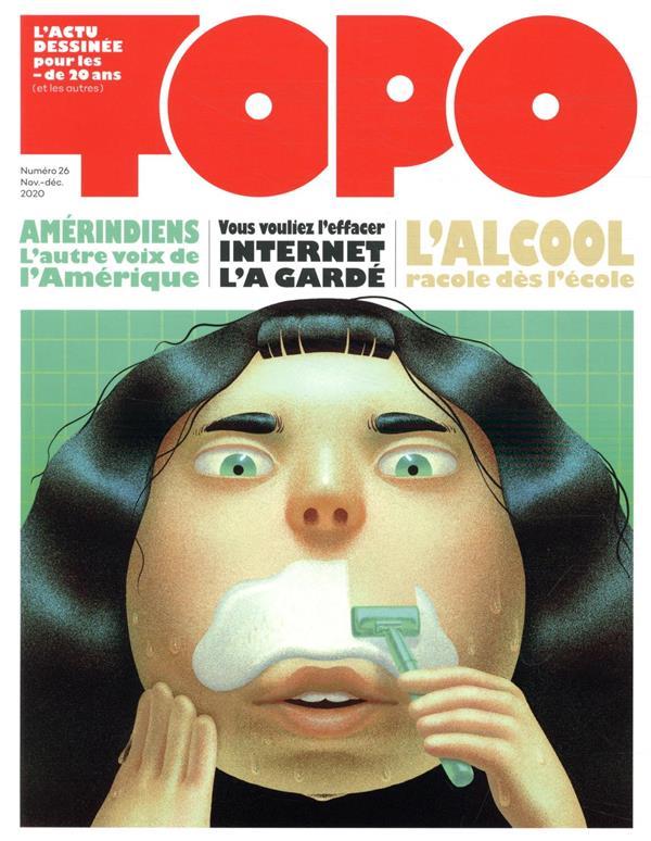 TOPO - T26 - TOPO N 26
