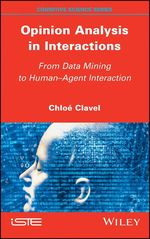 Vente Livre Numérique : Opinion Analysis in Interactions  - Chloe Clavel