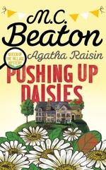 Vente Livre Numérique : Agatha Raisin: Pushing up Daisies  - M. C. Beaton