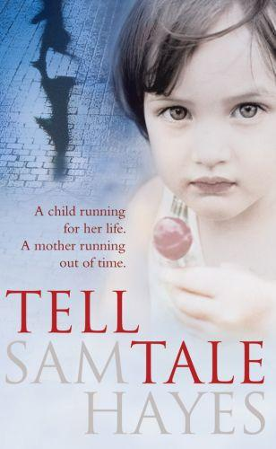 Tell-Tale: A heartstopping psychological thriller with a jaw-dropping