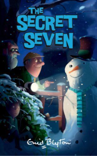 Secret Seven: 1: The Secret Seven
