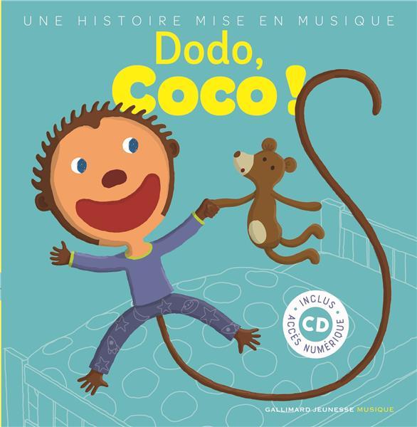 Dodo, Coco !