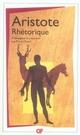 RHETORIQUE - PRESENTATION ET TRADUCTION PAR PIERRE CHIRON
