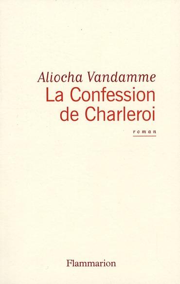 La confession de Charleroi