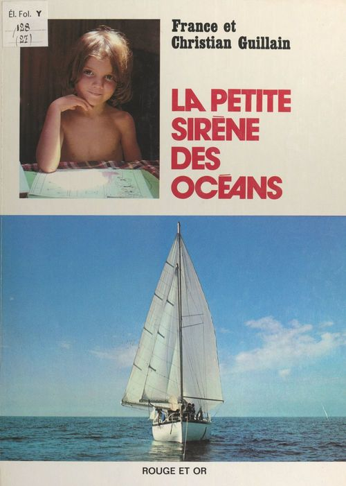 La petite sirène des océans