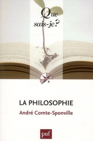 La philosophie (2e édition)