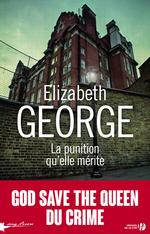 Vente Livre Numérique : La punition qu'elle mérite  - Elizabeth George