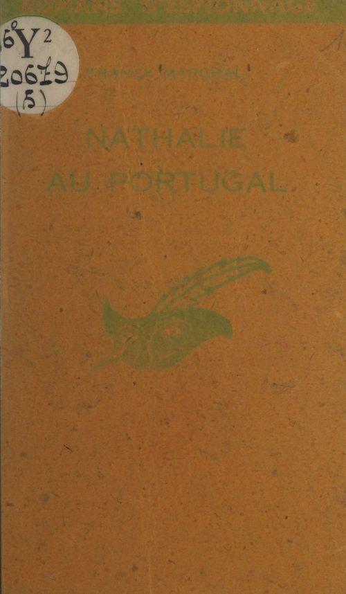 Nathalie au Portugal
