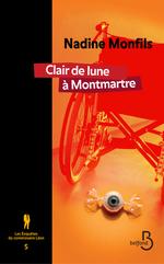 Vente Livre Numérique : Les enquêtes du commissaire Léon 5  - Nadine Monfils