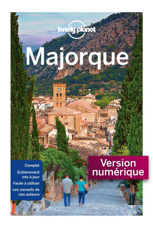 Majorque (3e édition)