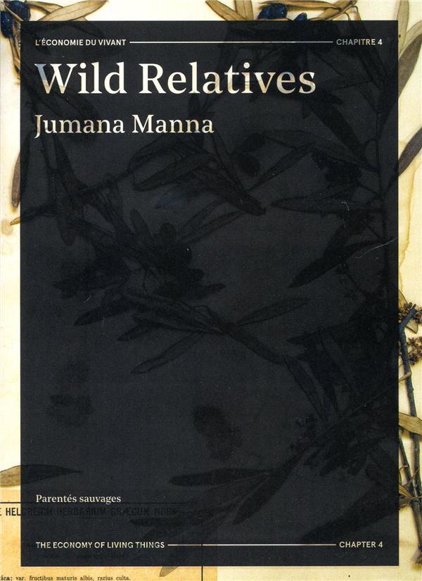 Wild relatives