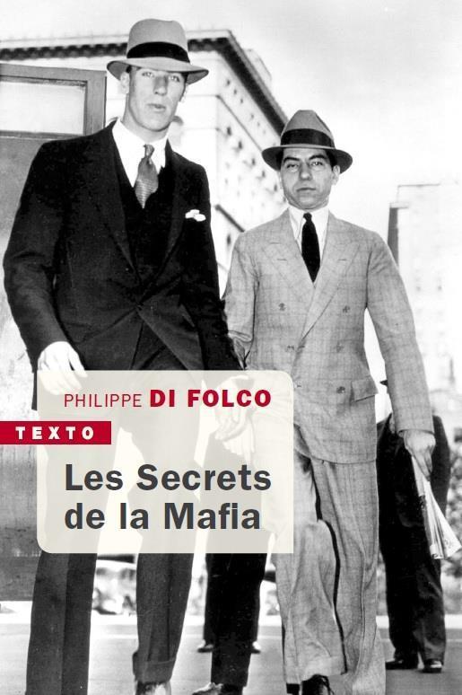 les secrets de la Mafia