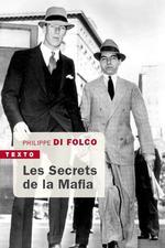 Couverture de Les secrets de la mafia