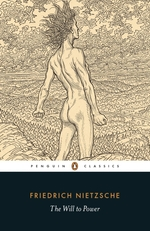Vente Livre Numérique : The Will to Power  - Friedrich Nietzsche