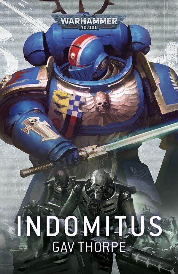indomitus