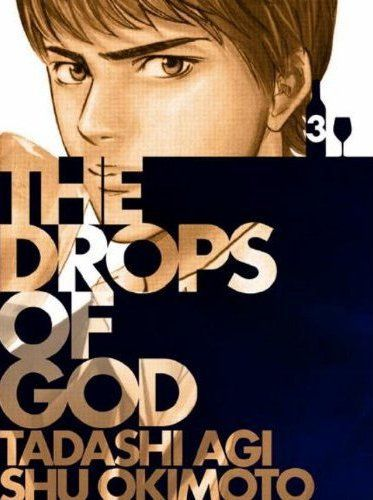 The drops of god. tome 3