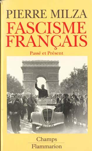 Fascisme francais