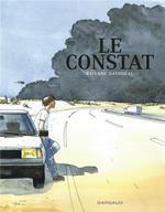 Couverture de Le Constat - Tome 0 - Le Constat