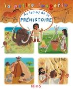 Vente Livre Numérique : Au temps de la préhistoire  - Émilie Beaumont - C Hublet