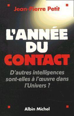L'Annee Du Contact