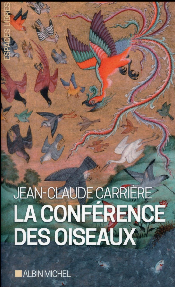 La conférence des oiseaux (édition 2016)