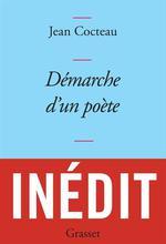 Vente Livre Numérique : Démarche d'un poète  - Jean Cocteau