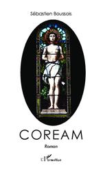 Vente Livre Numérique : COREAM  - Sébastien BOUSSOIS