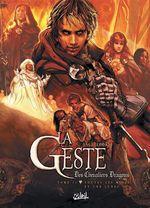 Vente EBooks : La Geste des Chevaliers Dragons T11  - Ange