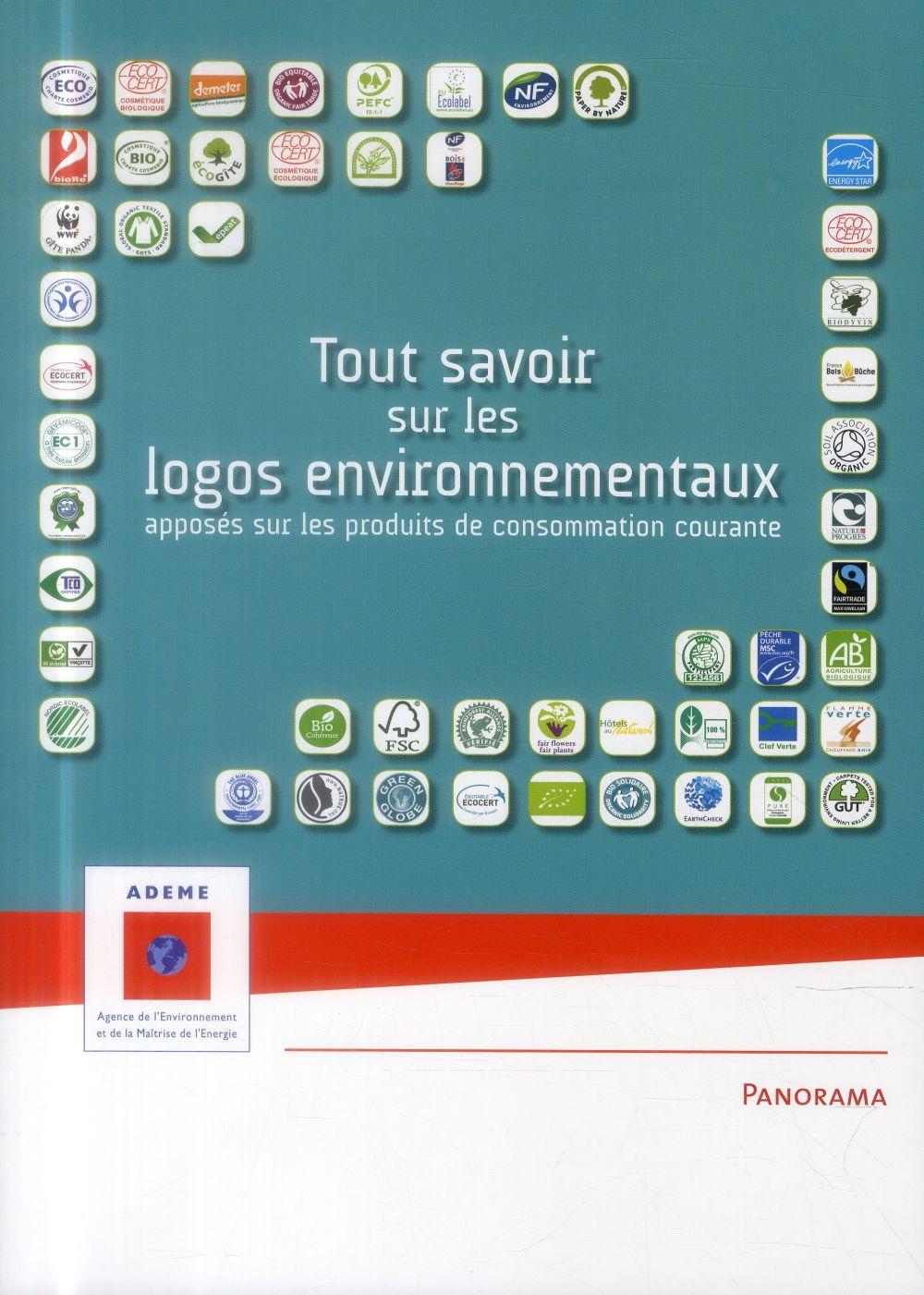 tout savoir sur les logos environnementaux  apposés sur les produits de consommation courante