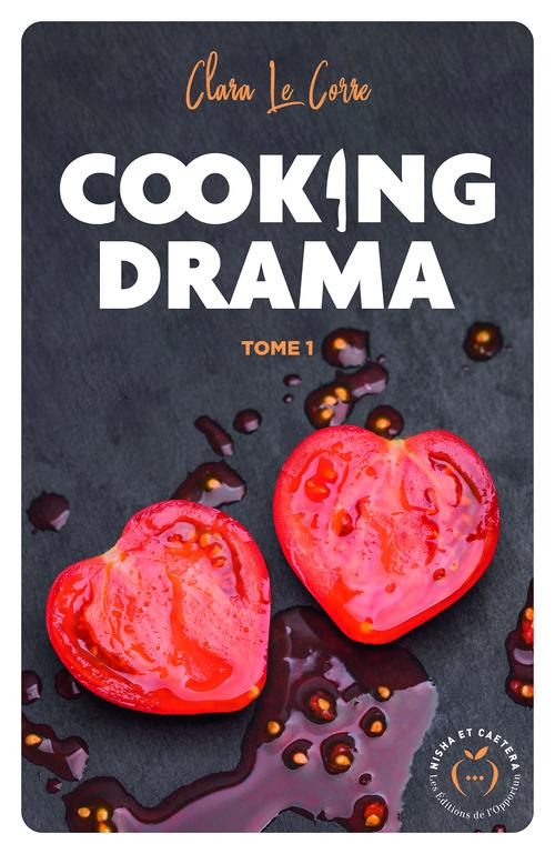 Cooking drama T.1