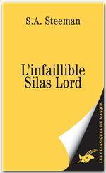 L'infaillible silas lord