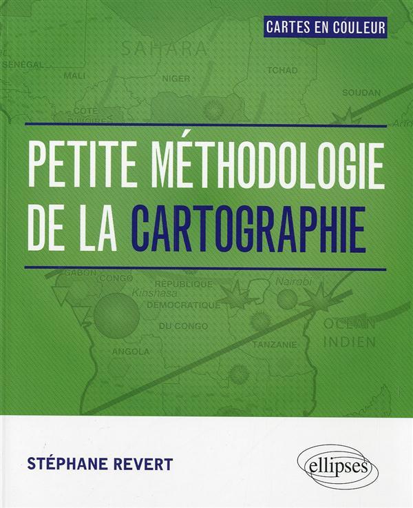 Petite Methodologie De La Cartographie Cartes En Couleur