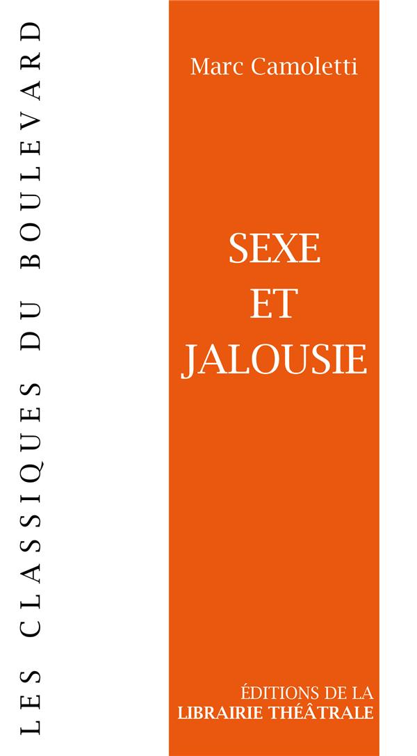 Sexe et jalousie