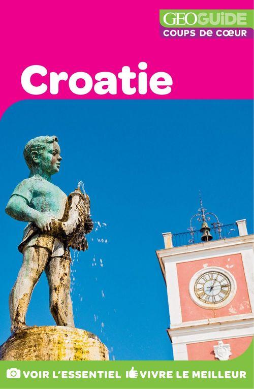 GEOguide Coups de coeur Croatie