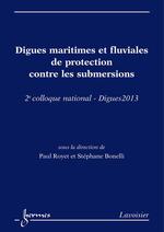 Digues maritimes et fluviales de protection contre les submersions