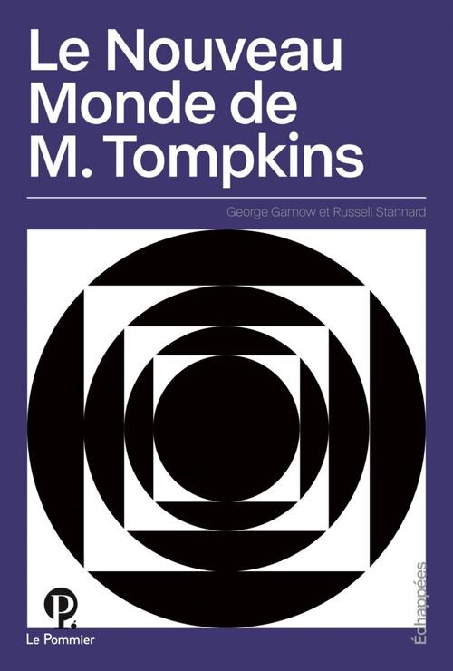 Le nouveau monde de M. Tompkins
