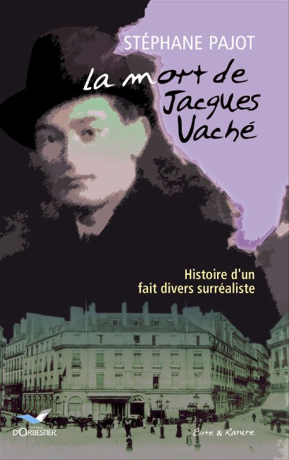 La mort de Jacques Vaché