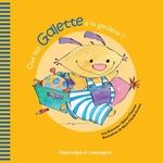 Vente EBooks : Que fait Galette à la garderie ?  - Lina Rousseau - Robert Chiasson