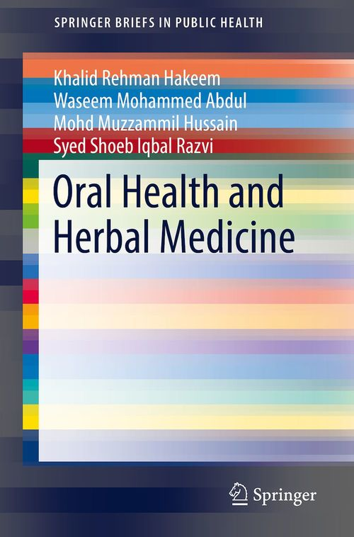 Oral Health and Herbal Medicine
